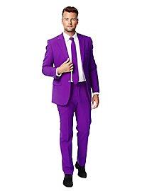 OppoSuits Purple Prince Anzug