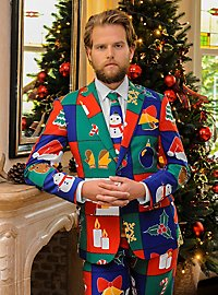 OppoSuits Quilty Pleasure