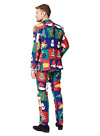 OppoSuits Quilty Pleasure Anzug