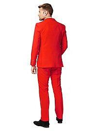 OppoSuits Red Devil Anzug