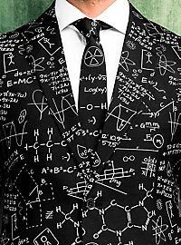 OppoSuits Science Faction Anzug
