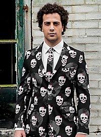 OppoSuits Skulleton Anzug