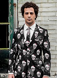 OppoSuits Skulleton suit