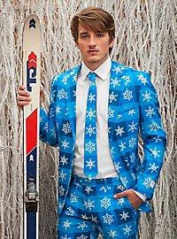OppoSuits Snowflake Anzug