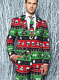 OppoSuits Star Wars Festive Force Suit