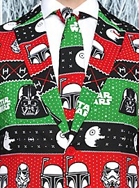 OppoSuits Star Wars Festive Force Suit