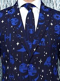 OppoSuits Star Wars Starry Side Anzug