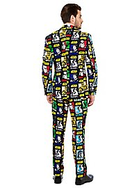 OppoSuits Strong Force suit