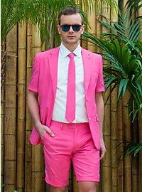 OppoSuits Summer Mr. Pink