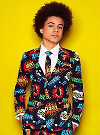 OppoSuits Teen Badaboom suit for teens