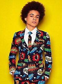 OppoSuits Teen Badaboom suit for teens