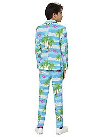 Opposuits Teen Flaminguy Suit for Teenagers