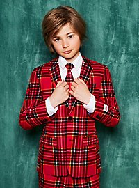 OppoSuits Teen Lumberjack suit for teens