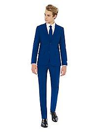 OppoSuits Teen Navy Royale Teen Suit
