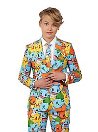 OppoSuits Teen Pokémon Anzug für Jugendliche