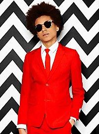 OppoSuits Teen Red Devil suit for teens