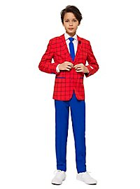Opposuits Teen Spider-Man Suit for Teenagers