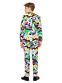 OppoSuits Teen Testival suit for teens