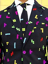 OppoSuits Tetris Anzug