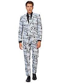 OppoSuits Textile Telegraph Anzug