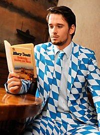 OppoSuits The Bavarian Anzug