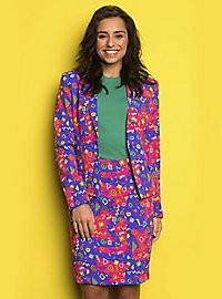 Opposuits The Fresh Princess Ladies Suit