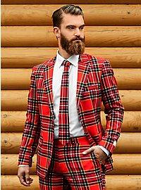 OppoSuits The Lumberjack Anzug