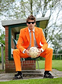 OppoSuits The Orange Anzug