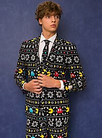 OppoSuits Winter Pac-Man Suit