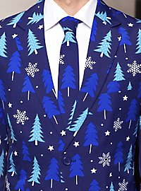 OppoSuits Winter Woods Suit