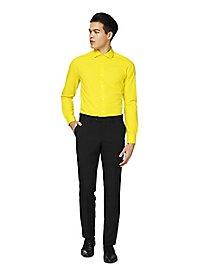 OppoSuits Yellow Fellow Hemd