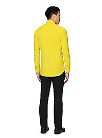OppoSuits Yellow Fellow Shirt