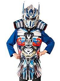 Optimus Prime Deluxe Kinderkostüm