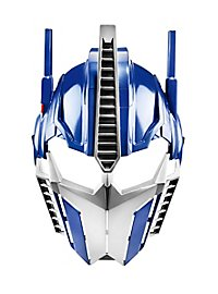 Optimus Prime Kids Helmet