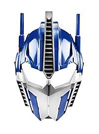Optimus Prime Kids Helmet