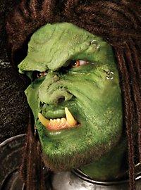 Orc Halfmask