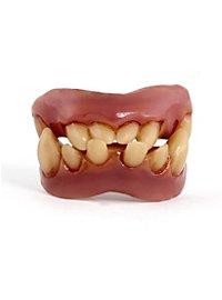 Orc Tusks Fake Teeth