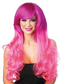 Orchid Fairy Wig
