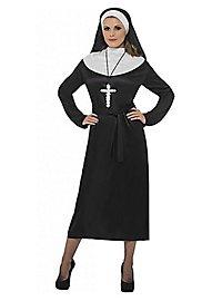 Ordensschwester Kostüm
