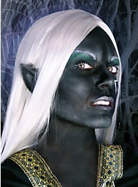Oreilles de Drow Application en latex