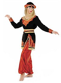 Oriental Dancer Costume