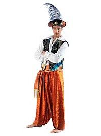 Oriental Prince Costume