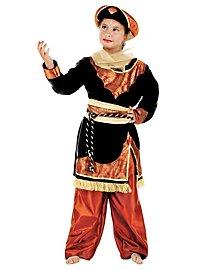 Oriental Princess Kids Costume
