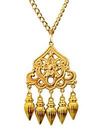 Orientalische Halskette