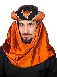 Orientalische Kopfbedeckung