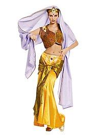 Orientalische Prinzessin aus 1001 Nacht Kostüm