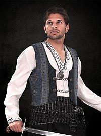 Stylishe Westen Fur Gentlemen Piraten Und Steampunks Maskworld Com