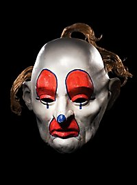 Original Batman Dopey Clown Maske aus Latex