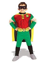 Original Batman Robin Kinderkostüm