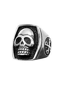 Original Das Phantom Totenkopf Ring